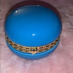 Storage & Organization - BLUE Macaroon Jewelry Holder 💙